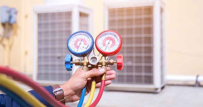 Air Conditioning Services by Hawkes Essex